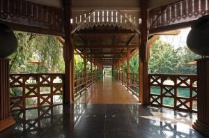 Burma/Myanamar Governor's Residence