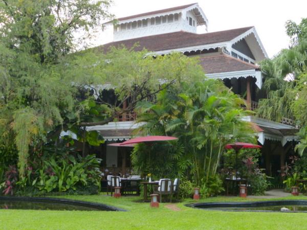 Yangon Governor's Residence