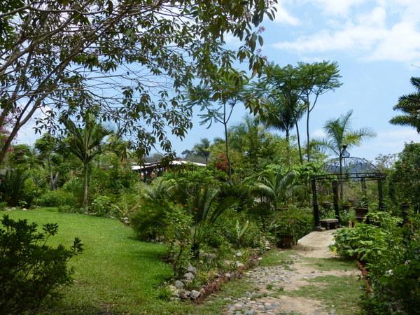 Puerto Vallarta gardens