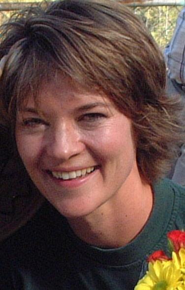Silke Rughaimer Namibia
